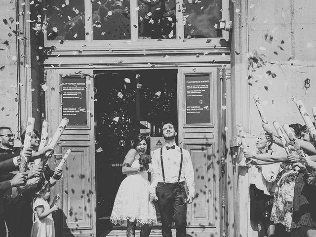 Le mariage de Antoine et Stuti à Dammarie-lès-Lys, Seine-et-Marne 5