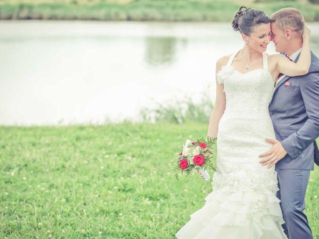 Le mariage de Flavie et Kilian