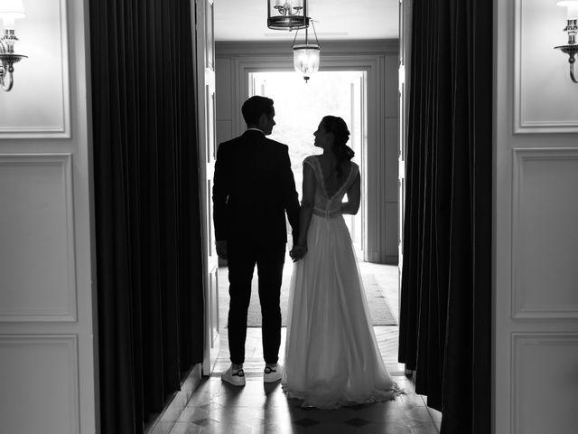 Le mariage de Emmanuel et Pauline à Gevrey-Chambertin, Côte d'Or 7