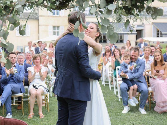 Le mariage de Emmanuel et Pauline à Gevrey-Chambertin, Côte d'Or 10