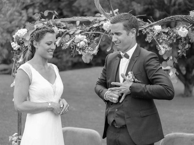 Le mariage de Emmanuel et Pauline à Gevrey-Chambertin, Côte d'Or 18