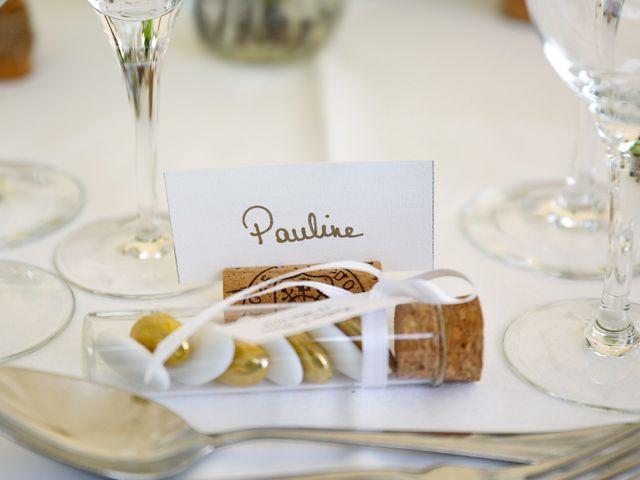 Le mariage de Emmanuel et Pauline à Gevrey-Chambertin, Côte d'Or 24