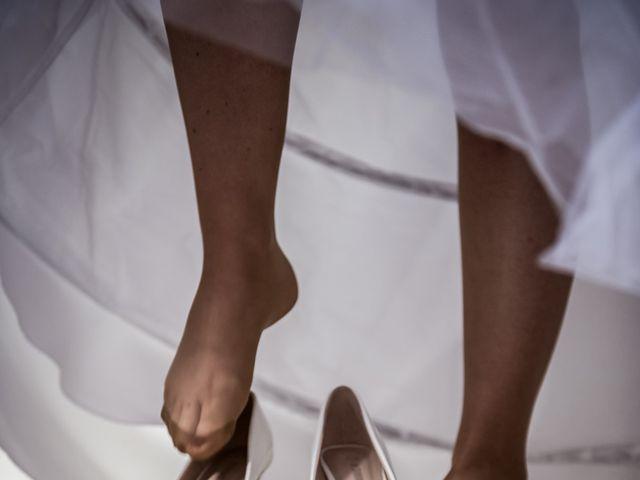 Le mariage de Sylvain et Audrey à Tercé, Vienne 8