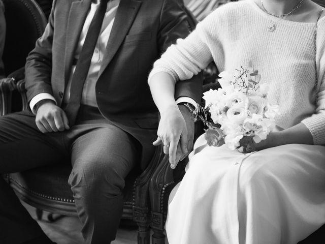 Le mariage de Sébastien et Charline à Corny, Eure 2