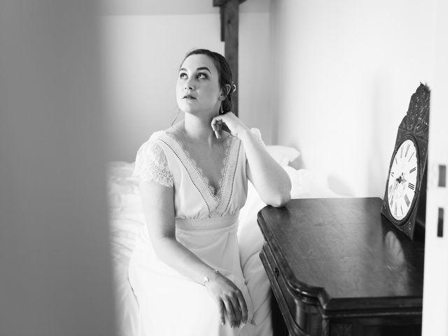 Le mariage de Sébastien et Charline à Corny, Eure 27