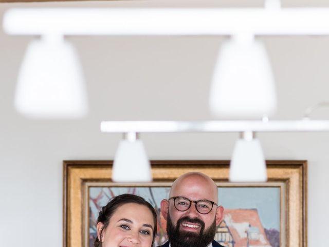 Le mariage de Sébastien et Charline à Corny, Eure 29