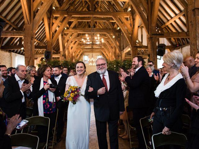 Le mariage de Sébastien et Charline à Corny, Eure 42
