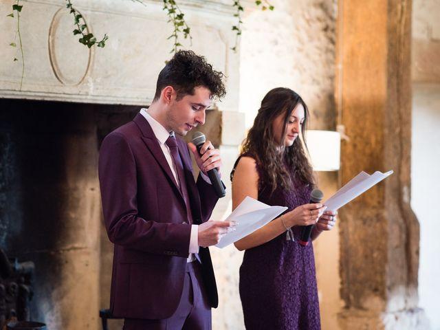 Le mariage de Sébastien et Charline à Corny, Eure 44