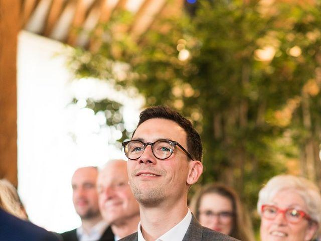 Le mariage de Sébastien et Charline à Corny, Eure 45