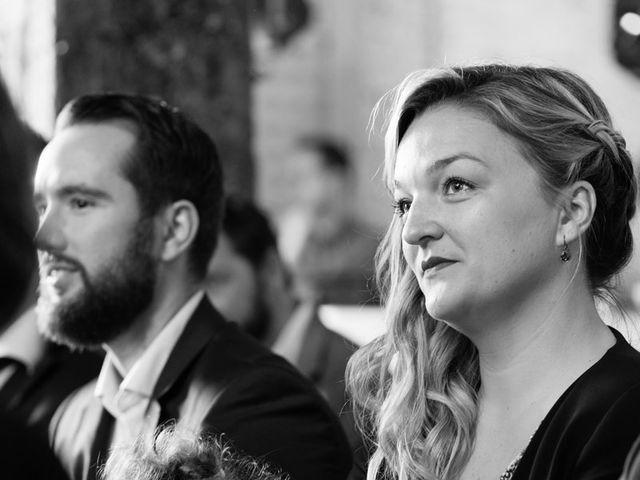 Le mariage de Sébastien et Charline à Corny, Eure 46