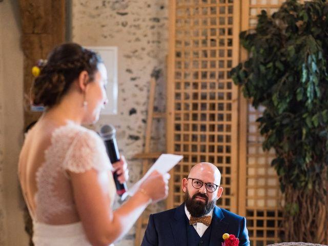 Le mariage de Sébastien et Charline à Corny, Eure 49