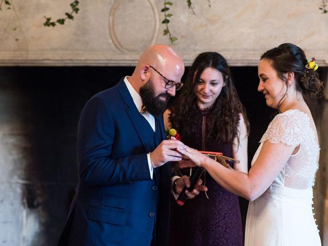 Le mariage de Sébastien et Charline à Corny, Eure 52