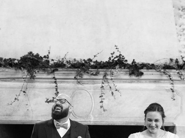 Le mariage de Sébastien et Charline à Corny, Eure 53