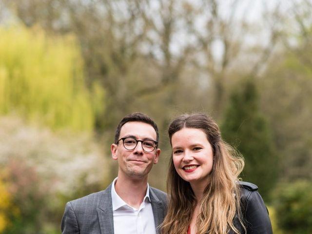 Le mariage de Sébastien et Charline à Corny, Eure 57