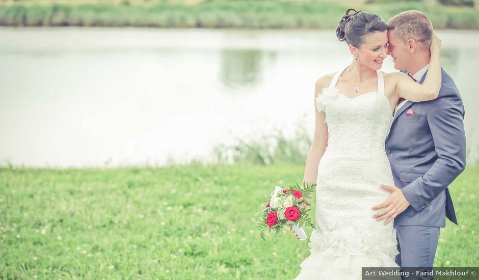 Le mariage de Kilian et Flavieà Saint Laurent de la Prée, Charente Maritime Mariages net # Domaine Du Bois Saint Laurent De La Prée