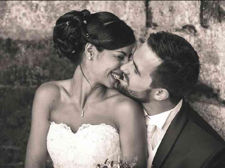 Le mariage de Melissa et Mélissa et Baptiste