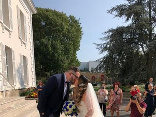 Le mariage de Mylène   et Cédrick 2