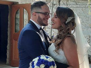 Le mariage de Mylène   et Cédrick