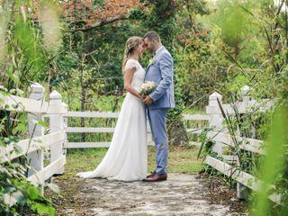 Le mariage de Laurène et Sébastien