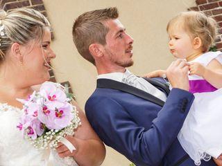 Le mariage de Emilie et Mickael 3