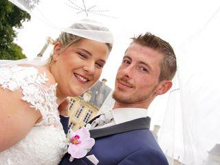 Le mariage de Emilie et Mickael