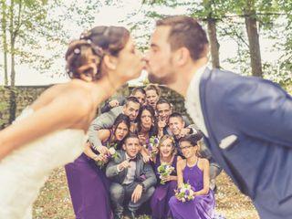 Le mariage de Melissa et Mélissa et Baptiste 2