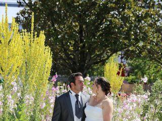 Le mariage de Virginie et Laurent 3
