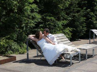 Le mariage de Virginie et Laurent