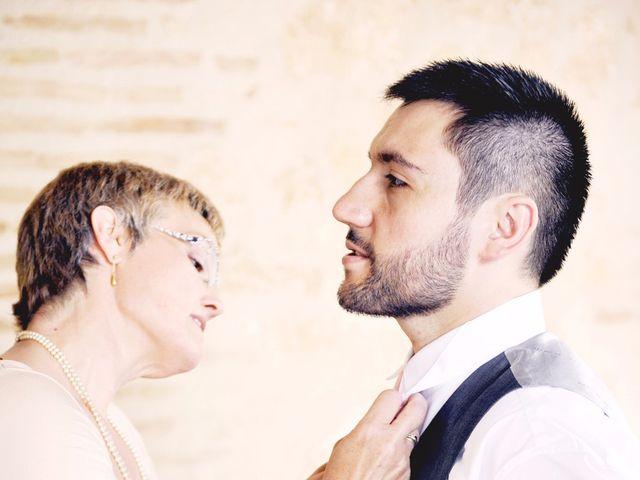 Le mariage de Nicolas et Sacha à Ronel, Tarn 14