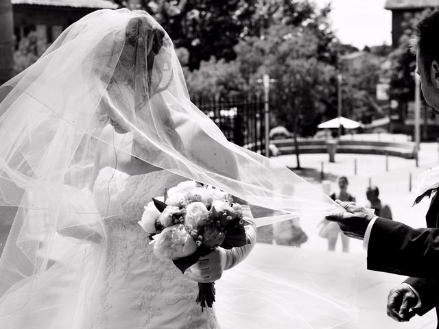 Le mariage de Nicolas et Sacha à Ronel, Tarn 19