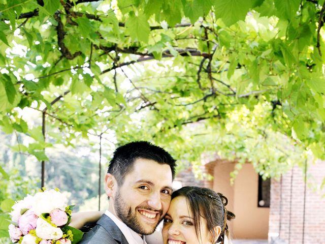 Le mariage de Nicolas et Sacha à Ronel, Tarn 20