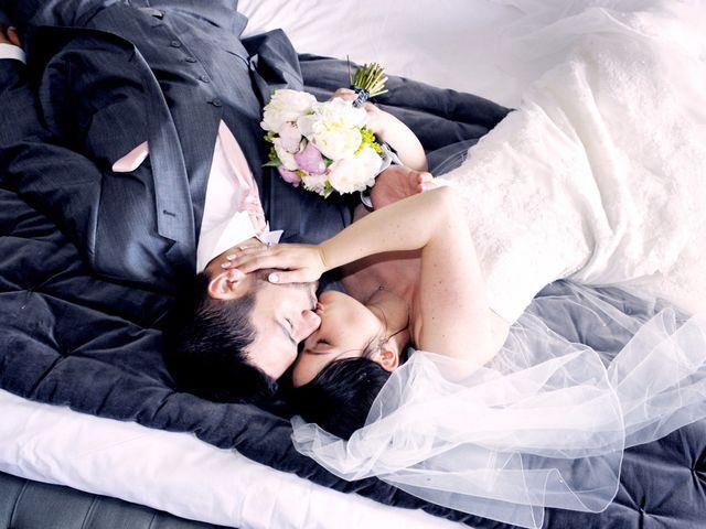 Le mariage de Nicolas et Sacha à Ronel, Tarn 22