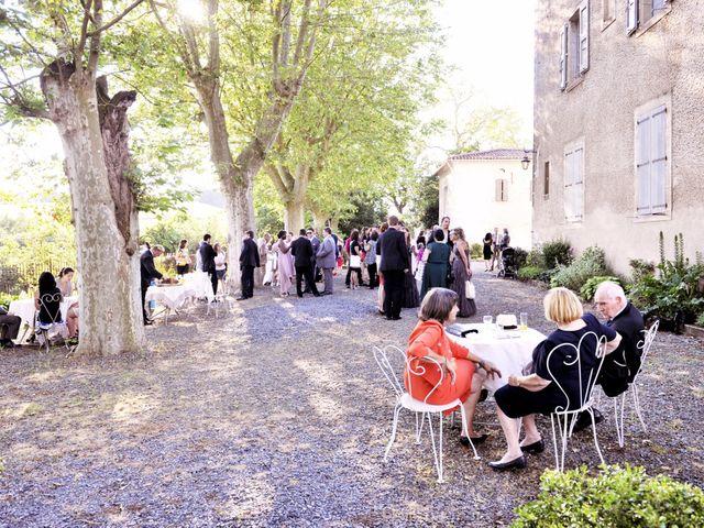 Le mariage de Nicolas et Sacha à Ronel, Tarn 26