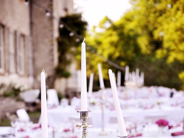 Le mariage de Nicolas et Sacha à Ronel, Tarn 27