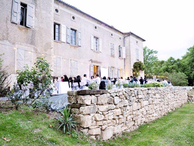 Le mariage de Nicolas et Sacha à Ronel, Tarn 30