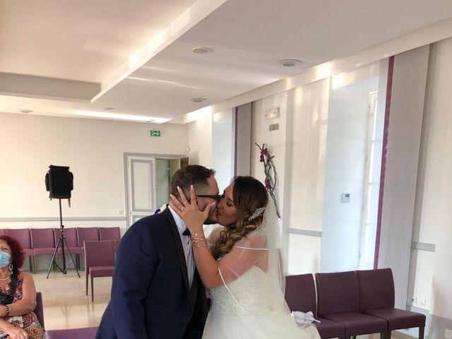 Le mariage de Cédrick et Mylène   à Pontault-Combault, Seine-et-Marne 3