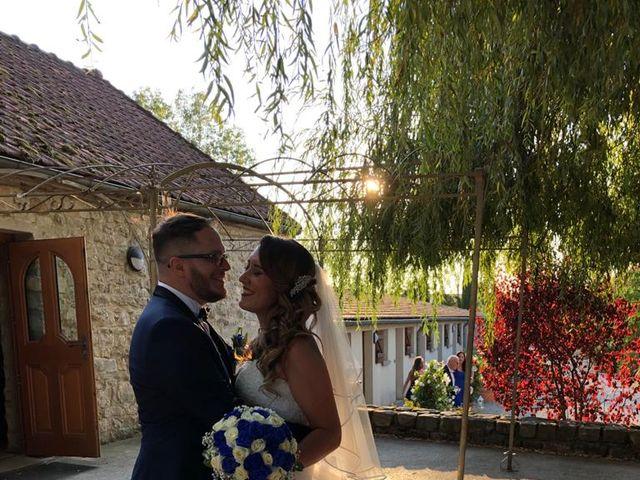 Le mariage de Cédrick et Mylène   à Pontault-Combault, Seine-et-Marne 8