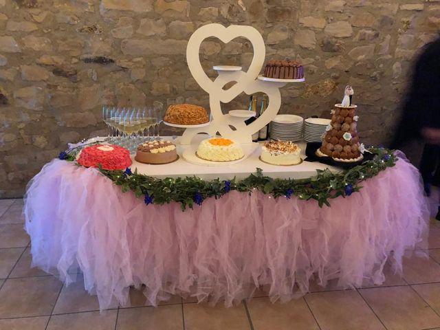 Le mariage de Cédrick et Mylène   à Pontault-Combault, Seine-et-Marne 14