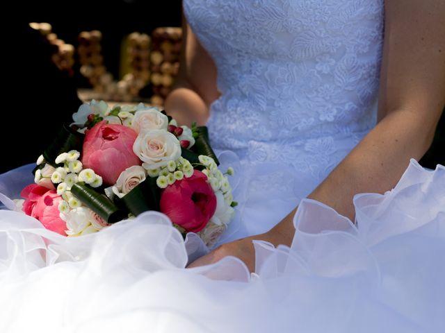 Le mariage de Bastien et Ambre à Caissargues, Gard 16