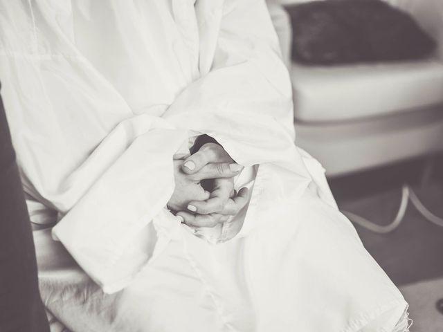 Le mariage de Aymeric et Marine à Crépy-en-Valois, Oise 5