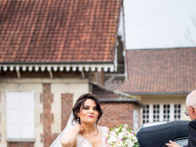 Le mariage de Aymeric et Marine à Crépy-en-Valois, Oise 37