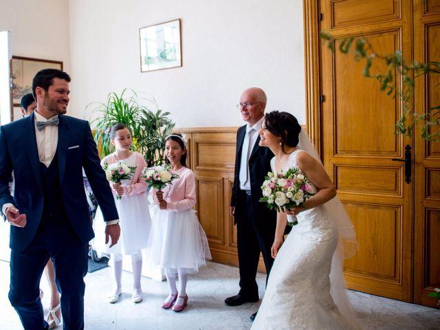 Le mariage de Aymeric et Marine à Crépy-en-Valois, Oise 39