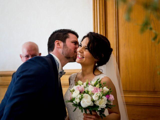 Le mariage de Aymeric et Marine à Crépy-en-Valois, Oise 42