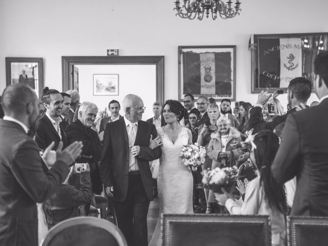 Le mariage de Aymeric et Marine à Crépy-en-Valois, Oise 45