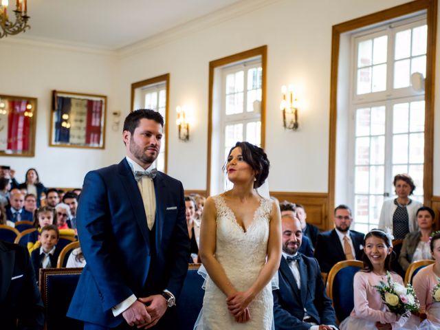 Le mariage de Aymeric et Marine à Crépy-en-Valois, Oise 47