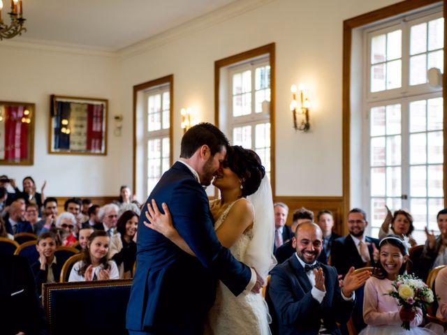 Le mariage de Aymeric et Marine à Crépy-en-Valois, Oise 48