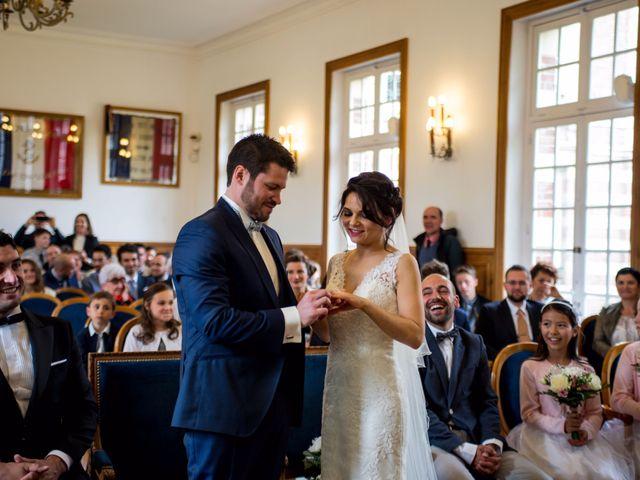 Le mariage de Aymeric et Marine à Crépy-en-Valois, Oise 50