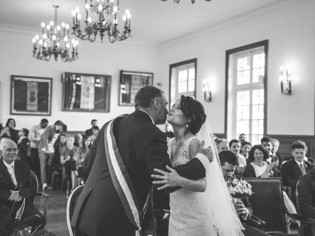 Le mariage de Aymeric et Marine à Crépy-en-Valois, Oise 53