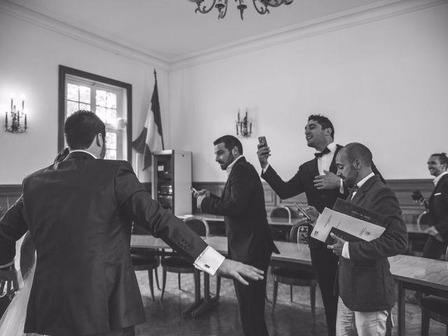 Le mariage de Aymeric et Marine à Crépy-en-Valois, Oise 54