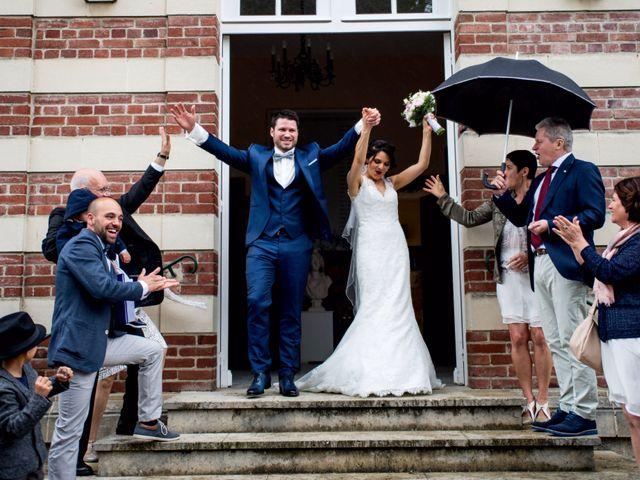 Le mariage de Aymeric et Marine à Crépy-en-Valois, Oise 55